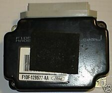 """86-95 FORD OEM """" J """" CONSTANT RELAY CONTROL MODULE RCM F1DF-12B577-AA TESTED REM"""