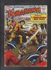 Tomahawk 41 GD 2.0 Hi-Res Scans