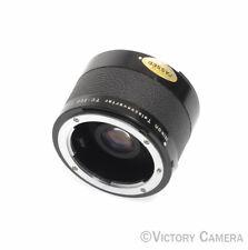 Nikon Lens Teleconverter Lens TC-200 2X AI -Clean- (91120-1)