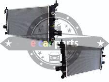 HOLDEN ASTRA AH 1.8/2.0Ltr 4CYL 9/2004-12/2007 Z18/Z22 NEW RADIATOR AUTOMATIC