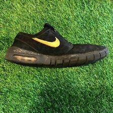 Nike Mens Stefan Janoski Max QS SB 745955 070 Skateboard Athletic Shoes Size 8.5