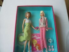 Barbie Gold Label Collection - Barbie & Midge 50th Anniversary Gift set  X8261
