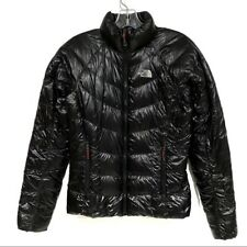 THE NORTH FACE Summit Series Super Diez 900-Fil Puffer Coat Black Size XS $349