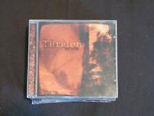 THERION Vovin CD symphonic metal moonspell tiamat rhapsody tristania haggard