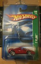 Hot Wheels 2007 Treasure Hunt - Enzo Ferrari - with Red Seats #9 of 12