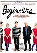 Beginners 0025192095139 With Christopher Plummer DVD Region 1