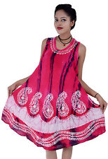 10 pcs Boho Long Maxi Evening Dress Beach Dresses - Mix Designs