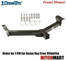 FRONT MOUNT HITCH FOR 2008-2014 FORD ECONOLINE E150, E250, E350 SUPER DUTY 65053