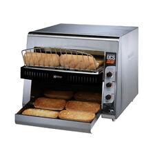 Star Qcs3-950H 950 Slice/Hr Horizontal Conveyor Toaster