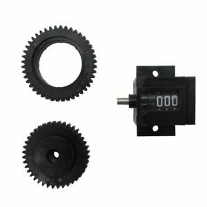 Cannon Downrigger Counter & Gear Kits - Manual & Electric (Kit #2)