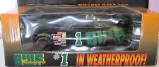 BWF Racing #1 in Weatherproof Special Limited Edition Die Cast 1:24 Collectible