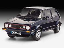 35 anni Volkswagen Golf Gti Pirelli,REVELL MODELLO AUTO Kit di costruzione 05694