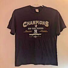 Mens t-shirt New York Yankees Champion 2003 size XL