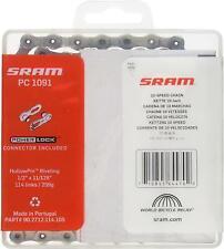 SRAM Chain Kette Strebenschutz Führung PC-1091 Hollowpin Standard