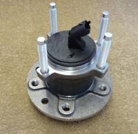 Rear Wheel Bearing Kit + Hub For Fiat Croma Saab 9-3