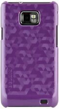 Belkin Samsung Galaxy S2 Emerge 012 Ultra-Slim Thin Hard Case/Cover/Skin Purple