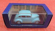 Voiture TINTIN Atlas réf. 025. Les 7 Boules de Cristal. le taxi Ford 1937