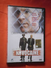 NOVOCAINE- assassino criminale - CON:STEVE MARTIN-DVD film-collezione-sigillato