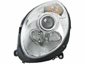 For 2006-2010 Mercedes R350 Headlight Assembly Front Left Hella 14397XQ 2007