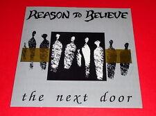 Reason to Believe -- The next door  -- Single / 6 Tracks