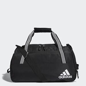 adidas Squad Duffel Bag Women's