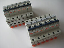 12x B16 -1pol  Sicherungsautomat  LS Schalter Automat B 16A Gewiss SCHUPA