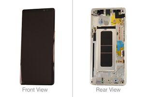 Genuine Samsung Galaxy Note 8 N950 Gold LCD Screen & Digitizer - GH97-21065D