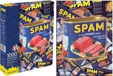 Spam 1000 Piece Jigsaw Puzzle. Free Shipping AMAZING BEAUTIFUL PUZZLE