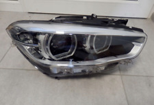 headlight BMW f20 f21  led LCI