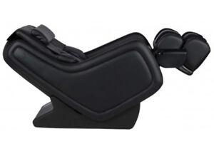 Black ZeroG 5.0 Massage Chair Zero Gravity Recliner by Human Touch