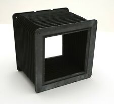 """4x5 Cambo View Camera 4""""x5"""" Pleated Bellows"""