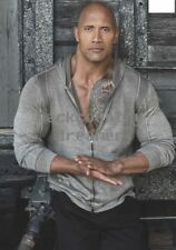 DWAYNE THE ROCK JOHNSON Poster Celebrity Hollywood Hot Sexy Poster [36 x 24] 13