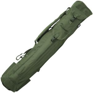 NGT (105) Carp Fishing  Quiver Rod Reel Holdall Bag
