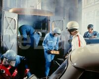 The Italian Job (1969) Scene 10x8 Photo