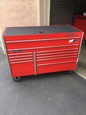 Snap On Tool Box KRL722 Red