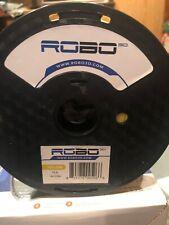 Robo 3D Printer Materal PLA Yellow
