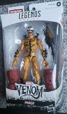 Marvel Legends Venom Phage Action Figure Venompool BAF series  Spider-Man
