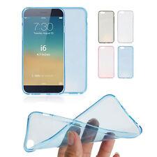 Case Ultra Slim mince Couleur TPU souple en silicone pour iPhone 6 4.7''