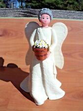 """Kneeded Angels Figurine Special Grandmother Large 8"""" #79058 Pavilion Gift Co"""