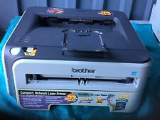 Brother HL-2170W  WorkGroup Laser Printer- PAGE COUNT:1583
