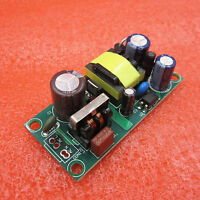 AC Converter 110v 220v to DC 5V 2A 10W Regulated Transformer LED Power Supply