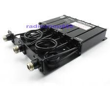 50W VHF 6 Cavity Duplexer for GM300 GM3188 GM338  SQ150  VHF Duplexer