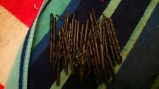 Joblot 50 new guehring hss drill bits