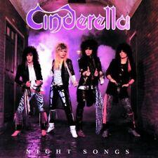 Cinderella - Night Songs [New CD] Holland - Import