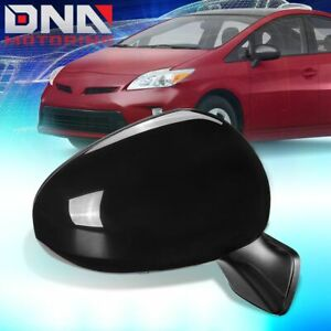FOR 2010-2015 TOYOTA PRIUS PLUG-IN POWER+HEATED RIGHT DOOR MIRROR 8791047180-PFM