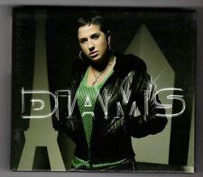 (IM470) Diam's, Dans Ma Bulle / Brut De Femme - 2006 - 2 CD + DVD set