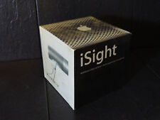 iSIGHT  Webcam new old stock new boxed OVP