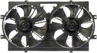 Engine Cooling Fan Assembly Dorman 620-013
