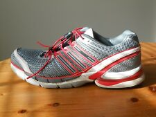 Adidas Adistar Ride Running Shoes 031758 Size 12 Us Quick Laces