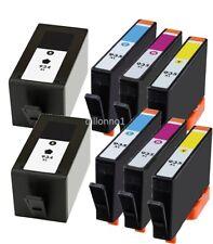8 PK HP 934XL 935XL Ink Cartridges fits HP Officejet Pro 6830 6835 6230